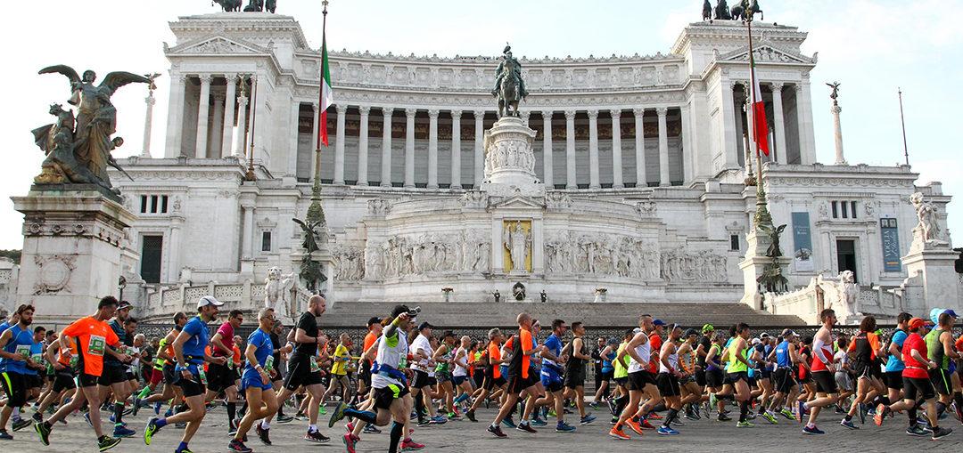 Calendario Maratone Internazionali.Tempo Di Maratone Con Etiopi E Keniani Sempre In Testa