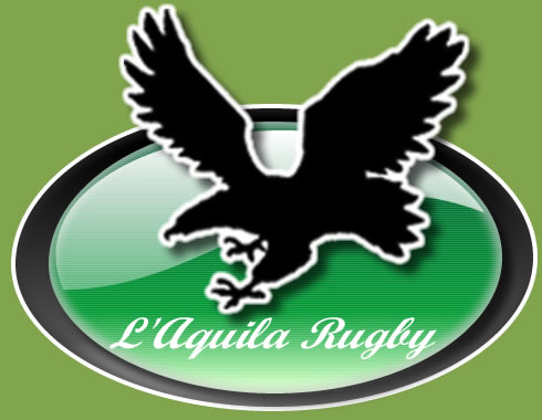 laquila-rugby logo