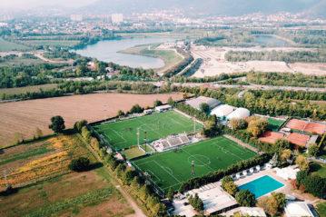 Centro Sportivo Rigamonti, Brescia