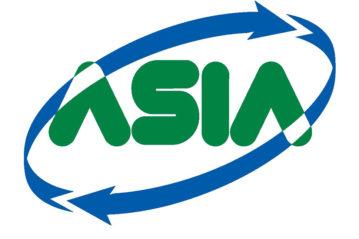 Logo di Asia napoli Spa