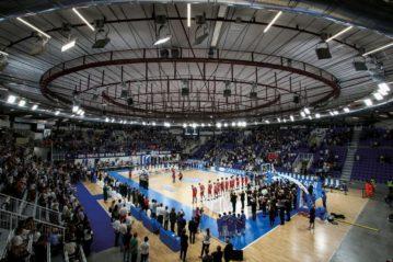 mast - turnkey sports facilities - limonta