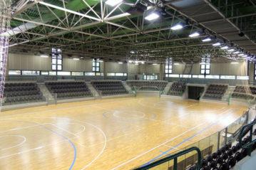 studio Vittorio & Associati - progettazione e studio di architettura sportiva