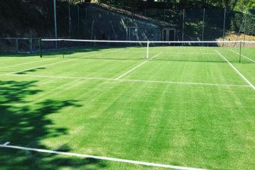 Tennis erba sintetico - Orvieto