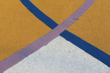 La pavimentazione antitrauma