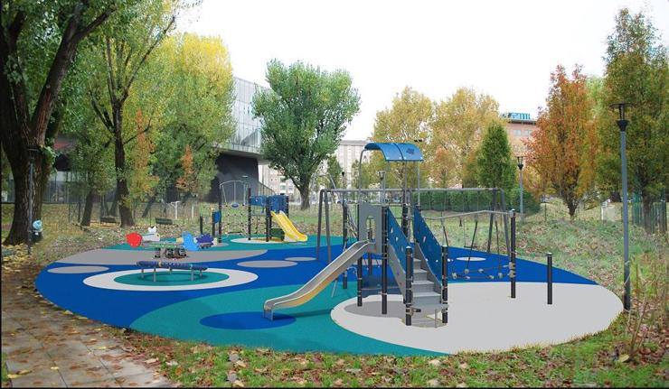 Greenweek-Parco russoli