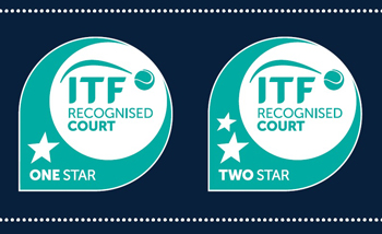 ITF-one and two stars