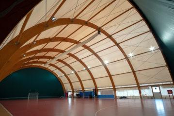 Kinema gestione impianti sportivi
