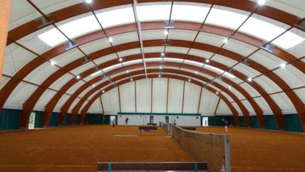Campi da tennis (Plasteco)