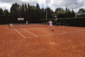 Dublino, Tennis Club Fitzwilliam (RedPlus(R))