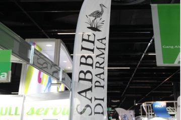 Sabbie di Parma