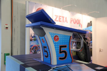 Zeta Pool