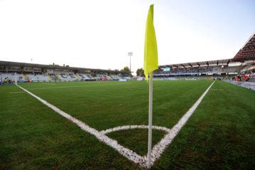 Cesena, Stadio Dino Manuzzi, 2011 (foto Insidefoto Alessandro Sabattini).