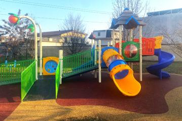 evolplay playground