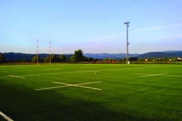 Vicenza Rugby (realizzazione Tagliapietra).