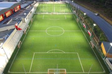 Sofor Costruzioni Impianti Sportivi