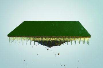 Sistema GrassMaster.