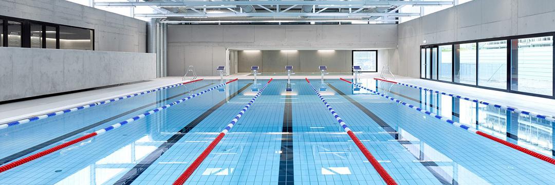 Centro sportivo GEMS, Francia (da Tsport)