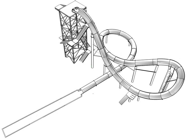 dual loop disegno