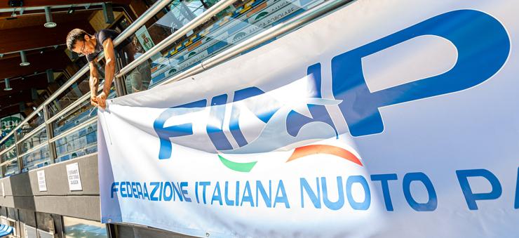 Campionati Italiani Assoluti Estivi 2019, Busto Arsizio (VA). Dall'archivio FINP (Foto Pietro Rizzato).