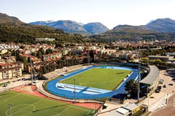 regupol bsw gmbh - Roberto Franz - pavimentazioni sportive, atletica leggera, antitrauma, parchi gioco, aree ricreative