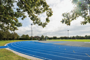 ATB - pavimentazioni in gomma per piste di atletica leggera e polivalenti