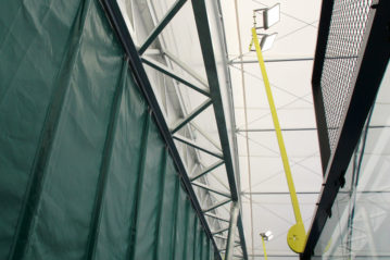 ecover coperture sportive pvc campi da padel