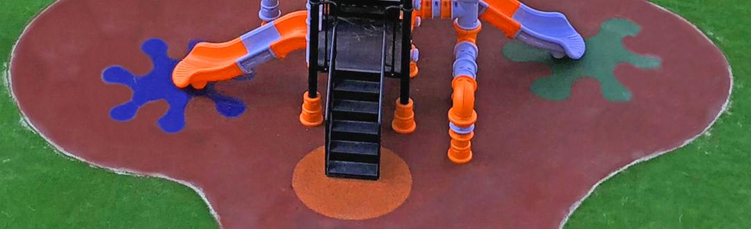 evolplay 334web-antitrauma playground a roma presso un istituto