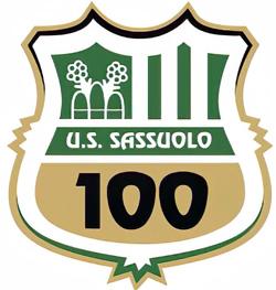 mapei sassuolo logo centenario