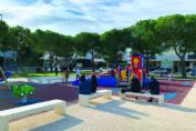 bari playground