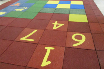 playground antitrauma
