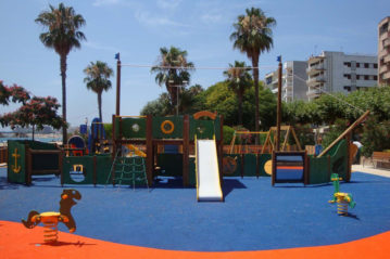 playground inclusivi
