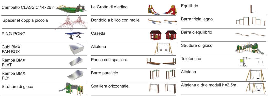 roma playground abaco
