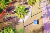 roma playground abad