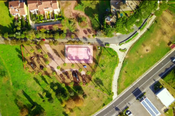 roma playground delle palme abad
