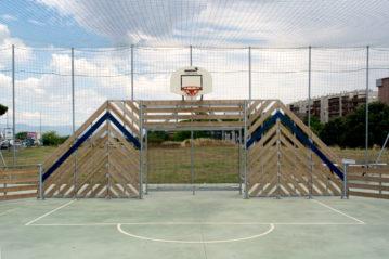 roma playground tor tre teste