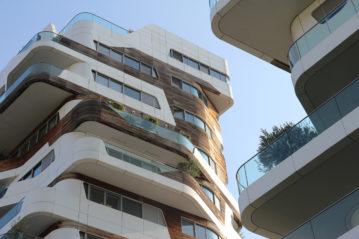 citylife residenze