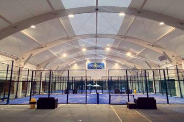 FT Plasteco Milano - coperture pressostatiche, pneumatiche, tensostrutture, tende e gazebi - coperture per lo sport