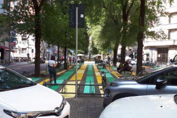 milano pacini urbanismo tattico