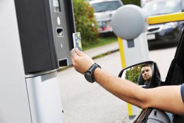 skidata - leader nelle soluzioni per accessi a pagamento - tornelli