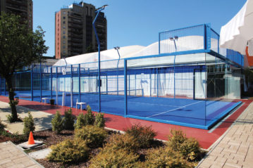 sporturf coperture e pavimentazioni per lo sport