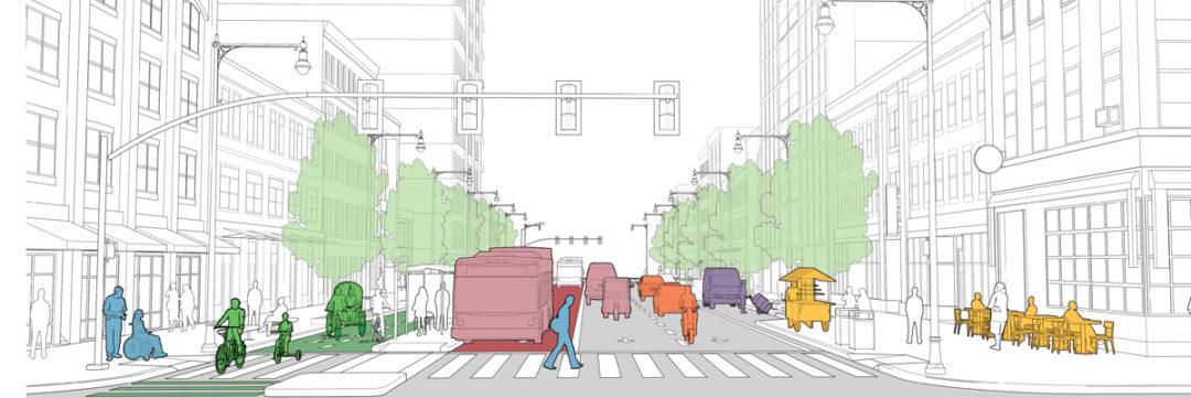 urbanismo tattico manuali.