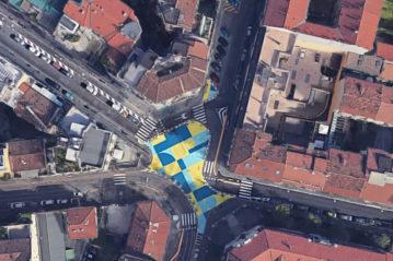 milano venini urbanismo tattico