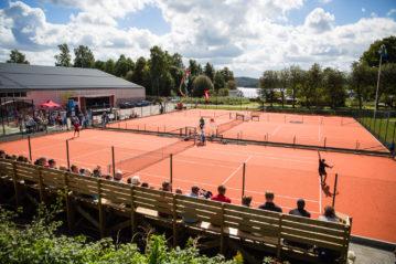Viganò Pavitex - superfici per tennis, pavimentazioni sportive indoor/outdoor in resine sintetiche, terra sintetica, pavimenti tessili