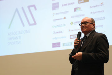 Associazione Impianti Sportivi - AIS - promozione impiantistica sportiva