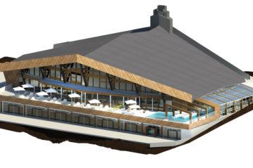 Architetto Paolo Pettene & Partners - progettazione impiantistica sportiva, centri di acquaticità e centri benessere-spa