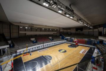 - Digital Sport Innovation Gewiss - illuminazione sportiva e riqualificazione impianti sportivi - Gewiss Stadium
