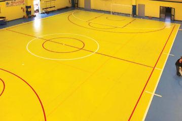 Helitec - produzione e installazione illuminazione sportiva LED - ESCO e noleggio operativo - illuminotecnica e il light contract