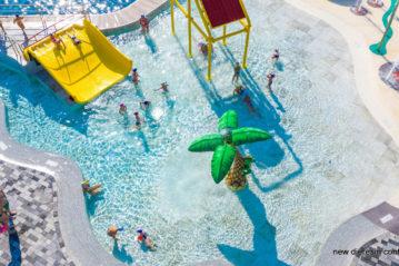 New Dieresin Contract - realizzazione parchi acquatici, acquascivoli e giochi d'acqua