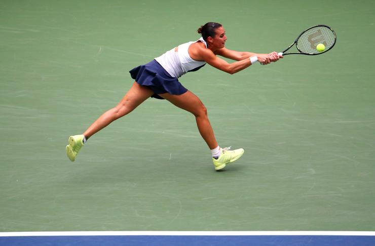 tennis costruendo