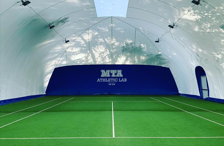 cis 2000 mta tennis